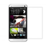 Tempered glass screen protector for HTC One / M7