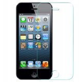 Tempered glass screen protector for iphone 5/5S/5C