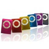 TF Card MP3 Player with Clip