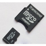 TF to mini SD adapter