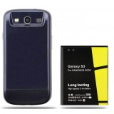 Thickening 4200mAh Lithium Battery for Samsung Galaxy S3