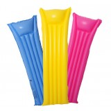 Thicker PVC inflatable swimming floating plate