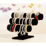 Three layers of detachable bracelet display