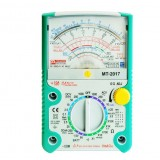 Three purposes Analog Multimeter