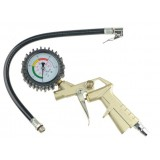Tires pressure gauge / barometers