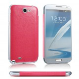 Touch handwriting Mirror Case for Samsung S4 / Note2