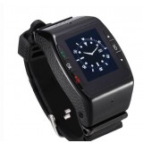 Touch Screen watch cell phone with Wifi