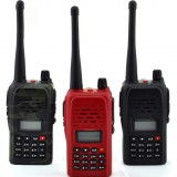 Two-way radio 6100PLUS 2-15 km walkie-talkie