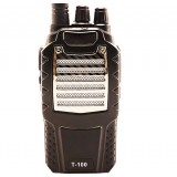 two way radio 5W one pair of walkie talkie