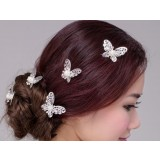 U-shaped hair clips hair accessories