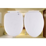 U / V Universal thickening toilet seat cover