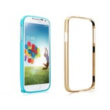 Ultra-thin metal frame for Samsung GALAXY S4