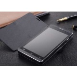 Ultra-thin quad-core Android smartphone / Dual SIM