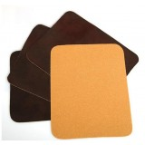 ultrathin leather mouse pad