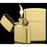 Ultrathin windproof oil lighter