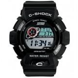 Unisex student electronic sports watch