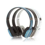 Universal Stereo head mounted Bluetooth Headset