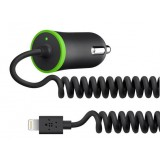 Universal USB Car Charger with data cable