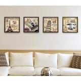 US-style modern decorative painting