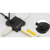 USB2.0 4 Port USB HUB