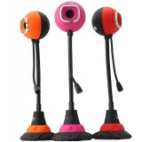 Usb 8.1MP HD Webcam PC Camera with Microphone