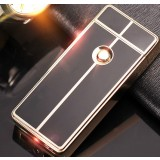Usb electric arc windproof lighter