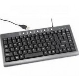 USB Mini Multimedia Wired Keyboard