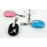 USB splitter / 4 port USB extender