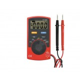 UT120C Pocket Auto Range Digital Multimeter