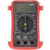 UT30C handheld digital multimeter