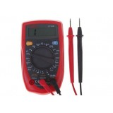 UT33B handheld digital multimeter