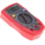 UT33D handheld digital multimeter