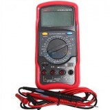 UT56 Standard Digital Multimeter