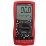 UT58C Manual Range Digital Multimeter / Electronic prompt