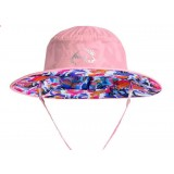 UV protection polyamide fiber sun hat