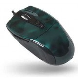 Variable speed USB Wired Gaming Mouse