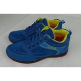 Velcro warm martial arts shoes