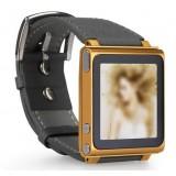 Watch band for iPod nano 6
