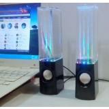 Mini Speaker / Water Dance speaker / usb interfaces