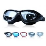 Waterproof anti-fog diving swimming glasses