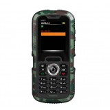 Waterproof drop resistance mobile phone / Dual SIM
