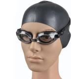 Waterproof men & women anti-fog swimming glasses