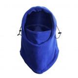Weatherization thicker mask riding