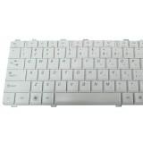White laptop keyboard for Lenovo Y450 V460 Y450G B460 Y450A Y550P Y560 Y460