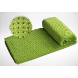 Wicking antiskid multifunction yoga mat + bag