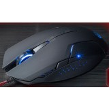 Wired Laser Gaming Mouse