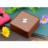Wireless Bluetooth insert card speaker / support lossless music / speaker phone