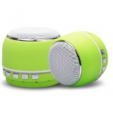 Wireless Bluetooth s-bass speaker for cell phone