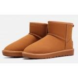 Women's Classic Mini boots