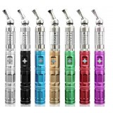 X6 3ml 1300mAh electronic cigarette set